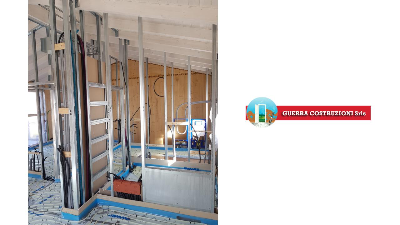 Impresa edile di Reggio Emilia - Guerra costruzioni