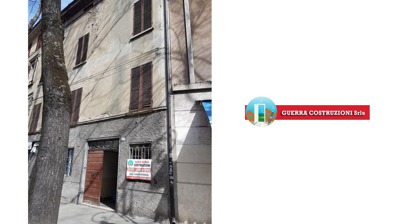 Ristrutturare casa nuova a Reggio Emilia