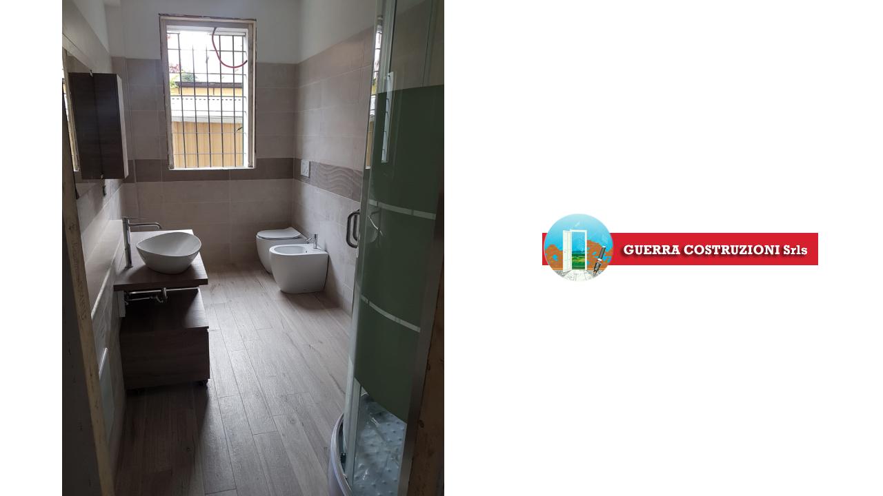 Ritrutturare bagno a Reggio Emilia costo